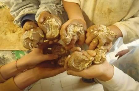 Atelier poterie inter-générations