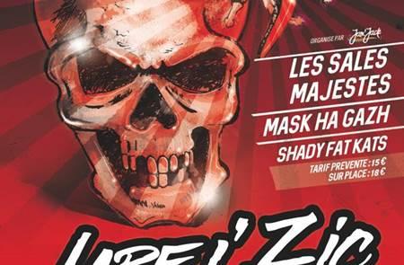Concerts Label'Zic d'automne