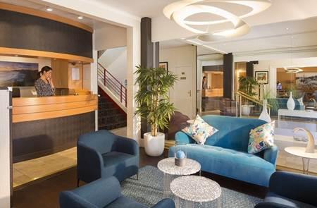 Hôtel Escale Oceania