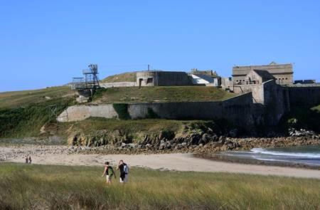 Le Fort Penthièvre