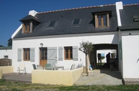 Le Hameau du Phare (Nicolas)