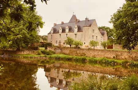 Château du Vau de Quip