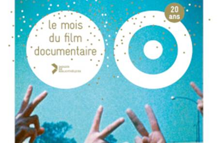 Projection documentaire