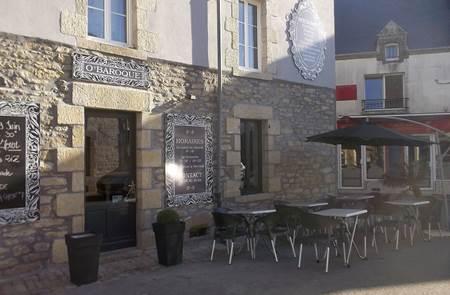 Bar-Restaurant O'Baroque