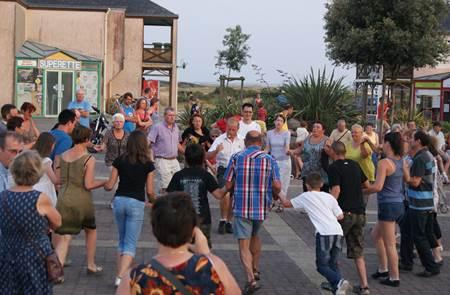 Fest-Noz de juillet à Kerhillio