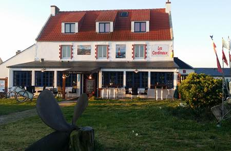 Restaurant Les Cardinaux