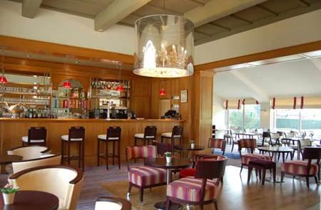 Restaurant Bistrot Gourmand Le Club