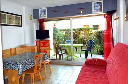 Square Habitat Carnac - Appartement - CPS4