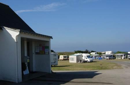 Camping Municipal de Kerné