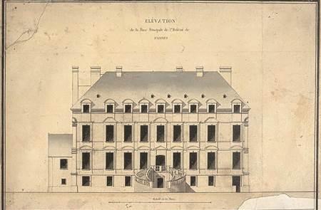 Les samedis d'Art et d'Histoire : François Cosnier, maître-architecte à Vannes & dans les environs