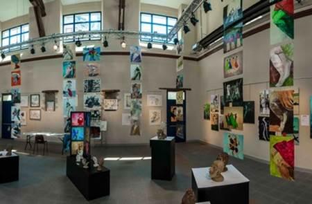 Collectif d'artistes Plebe Gabela