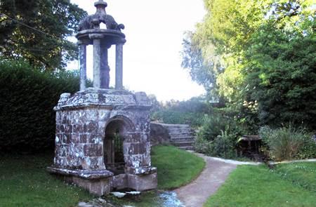 Fontaine Sainte-Anne