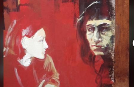 Exposition Anne LE PORT