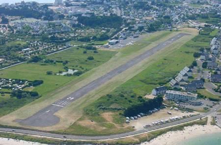 Aérodrome de Quiberon