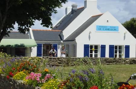 Restaurant Le Caméléon