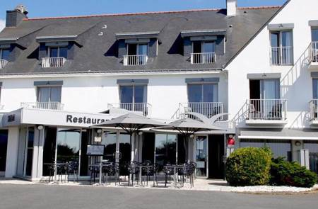 Hôtel-Restaurant l'Albatros