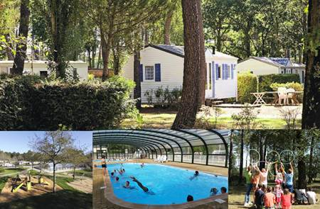 Camping Le Saint-Laurent